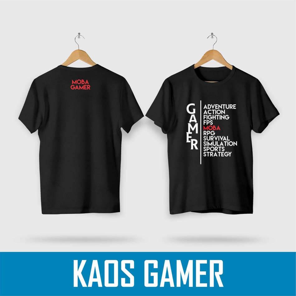 Kaos Gamer