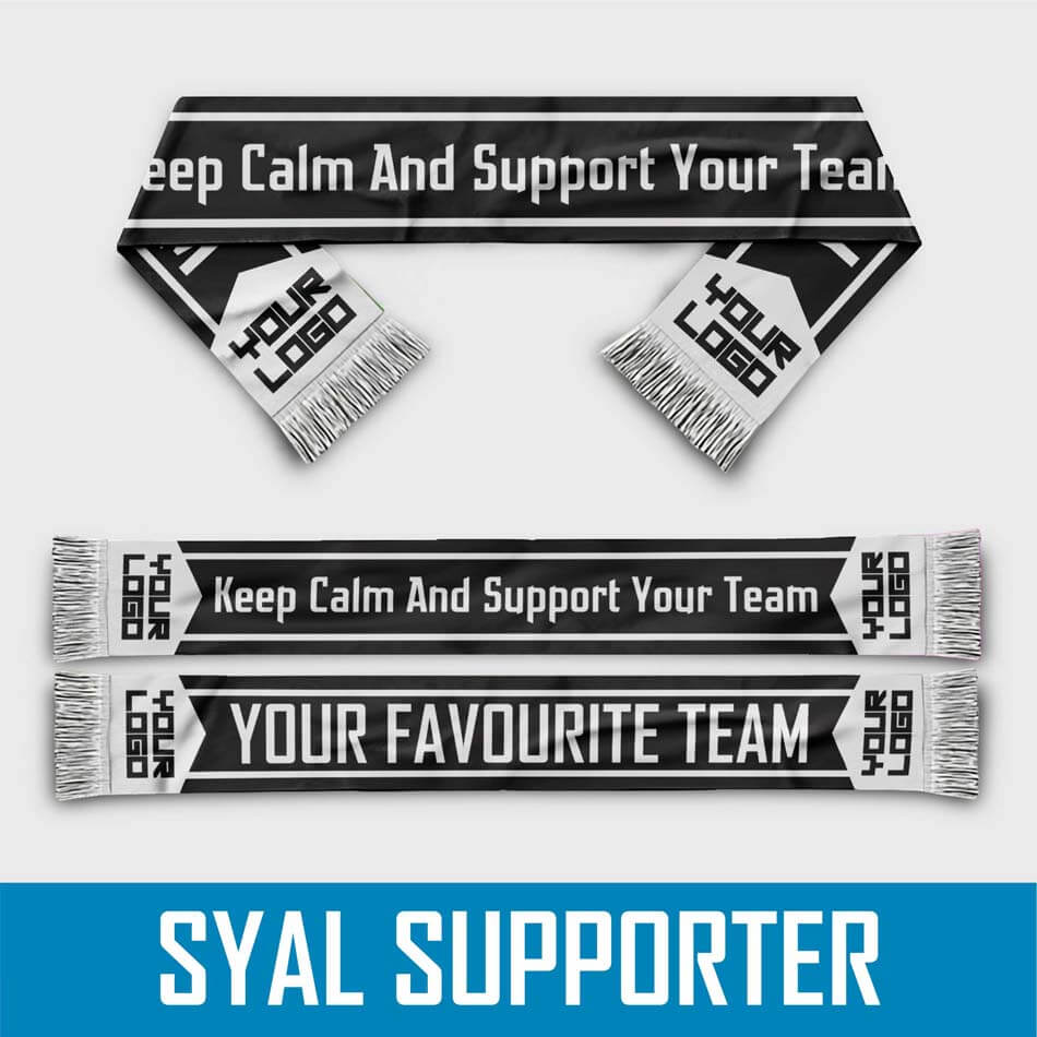 Syal Supporter